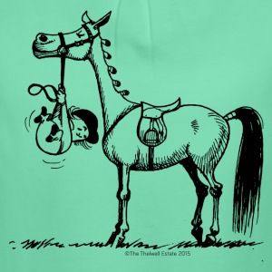 Stures Pony Thelwell Cartoon