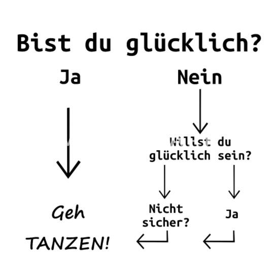 Glucklich Tanzen Dance Spruch Motto Geschenk Buttons Klein