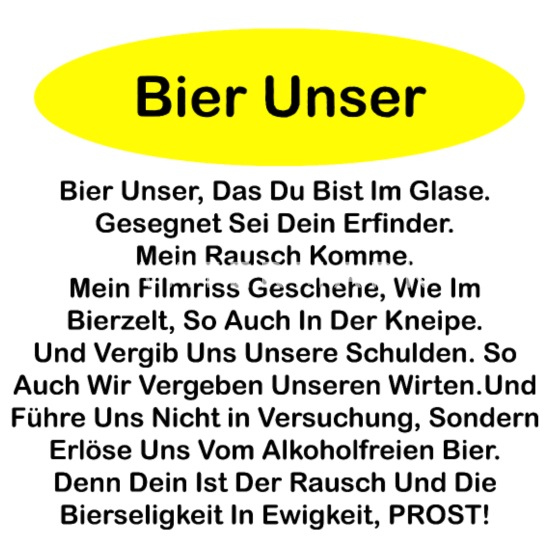 Bier Lustige Sprüche Geschenk Alkohol Spruch Party Buttons Klein 25 Mm 5er Pack Weiß