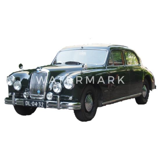 Altes Auto Rilay Englisches Auto Rilay Buttons Klein 25 Mm 5er Pack Weiß
