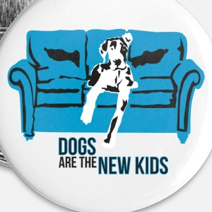 Dogs are the New Kids