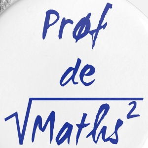 Prof de maths