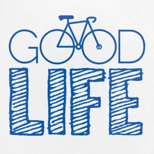 Cycling: Good Life - Buttons small 25 mm