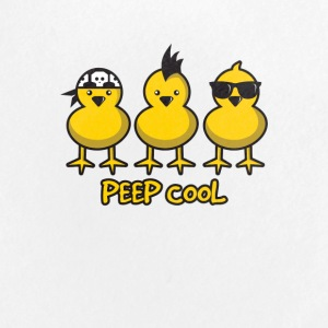 Peep Cool And Keep Cool - Badge petit 25 mm