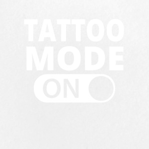 MODE ON TATTOO - Buttons klein 25 mm