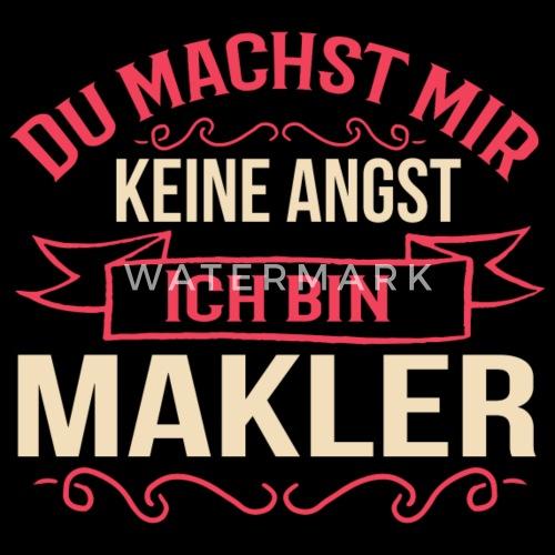 Makler Wohnung Haus Beruf T Shirts Geschenk Schwangerschafts T Shirt