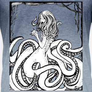 Tentacle Lady