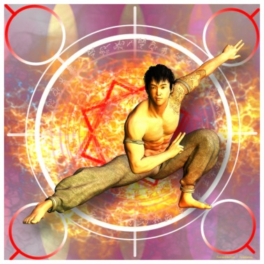 Sztuki Walki Judo Samoobrona Karate Combat Czapka Typu Snapback Grafitowo Szary Czarny