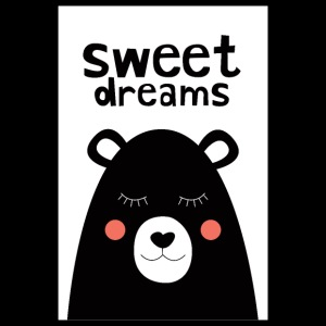 Sweet Dreams - Teddy Bear