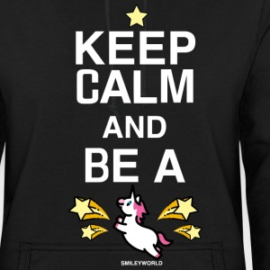 SmileyWorld Keep Calm and Be A Unicorn