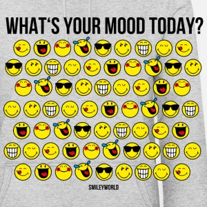 SmileyWorld What's Your Mood Today?