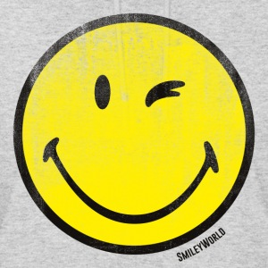 SmileyWorld Zwinkernder Smiley Used Look