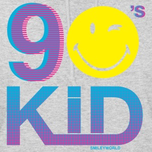 SmileyWorld 90s Kid Kind Der Neunziger