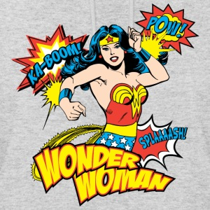 DC Comics Retro Wonder Woman