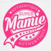 authentique super mamie_ - Tablier de cuisine