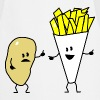 potato french fries - Cooking Apron