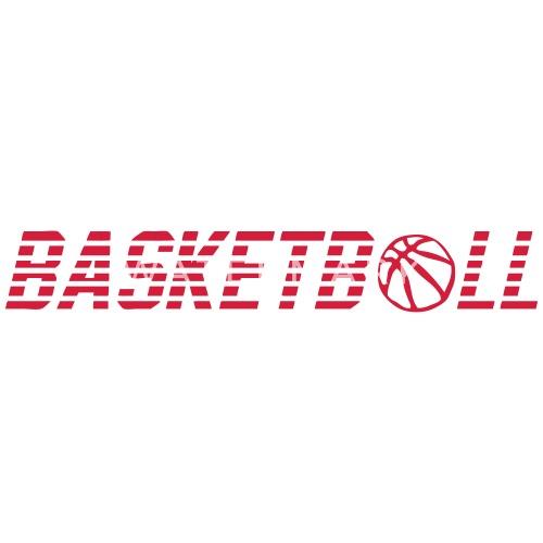 word basketball balloon 902 by c2b spreadshirt