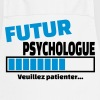 futur psychologue - Tablier de cuisine