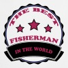 The best fisherman in the world 111 - Cooking Apron