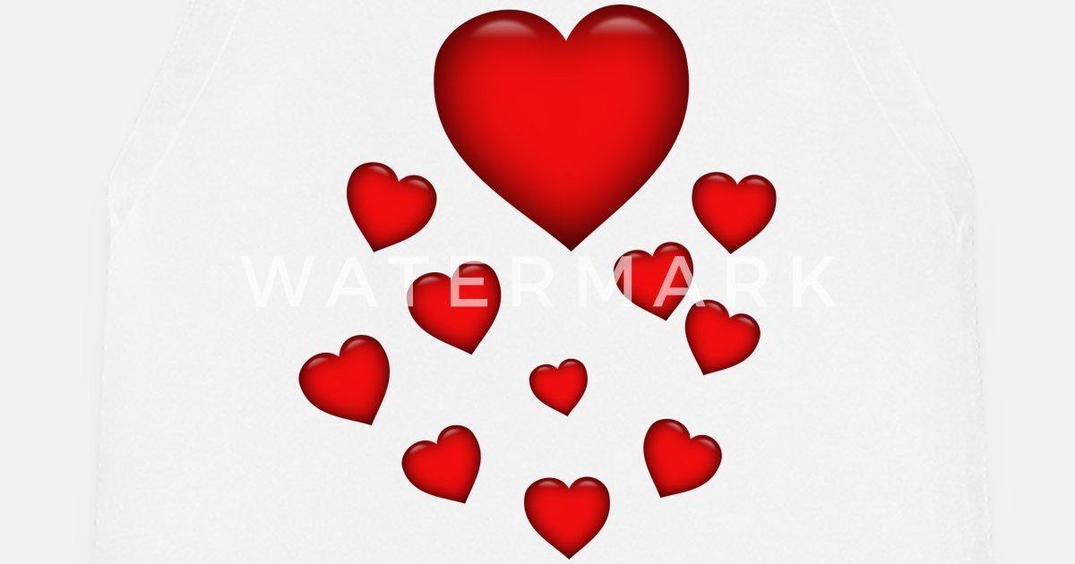 Love Heart Balloon Gift Wedding Van Flatwhite Spreadshirt
