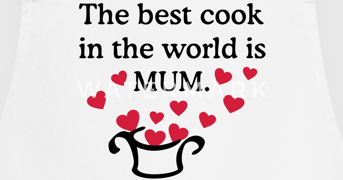 female chef best cook mum by hearttoheart spreadshirt