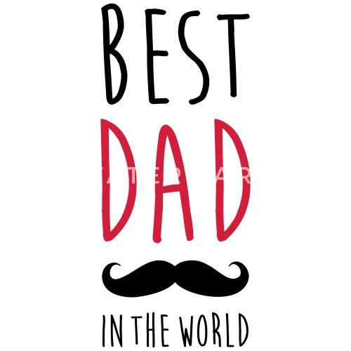 Papa Vati Vater Vatertag Geburtstag Dad Familie Von Funky Art