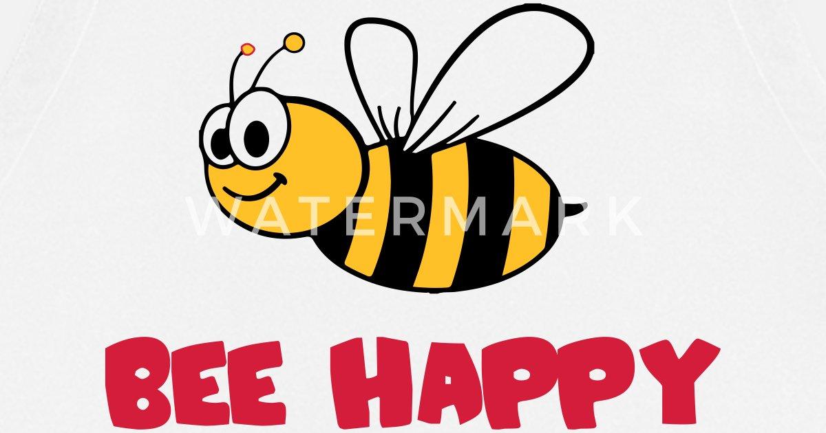 BEE HAPPY Tablier
