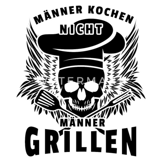 Bbq Grillschurze Geschenk Grill Grillen Schurze Spreadshirt