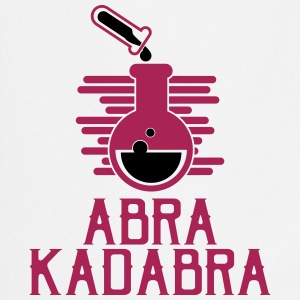 Science Abracadabra - Keukenschort
