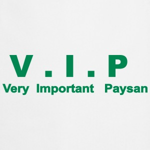 VIP - Very Important Paysan