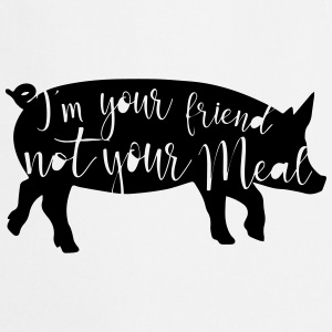 i´m your friend not your meal