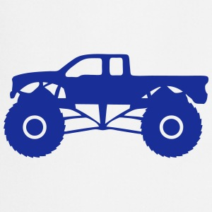monster truck vehicle all ground