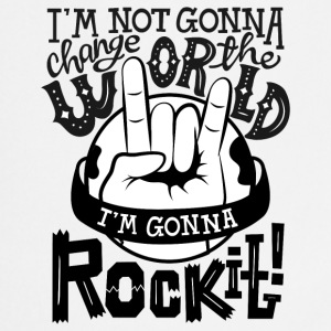 Rock It - Esiliina
