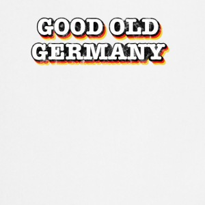 GO Germany - Cooking Apron