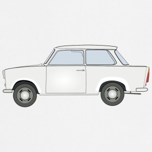 Auto Polish Trabant - Cooking Apron