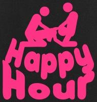 Happy sex hour