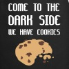 Come To The Dark Side We Have Cookies - Cooking Apron