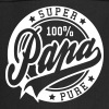 100 percent PURE SUPER PAPA - Delantal de cocina