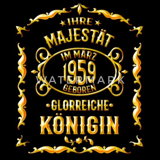 Jahrgang 1958 Lustige Sprüche Grillschürze Geschenk 61 Geburtstag Männer Frauen