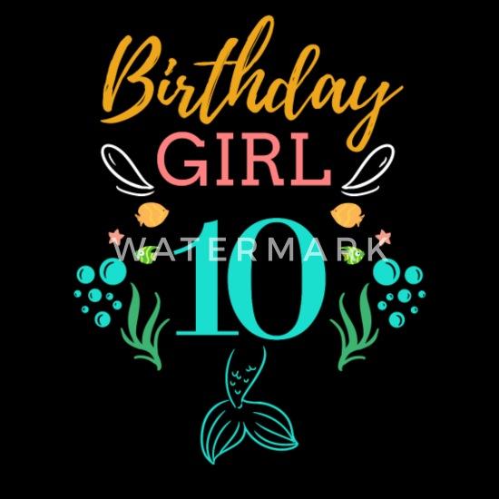 10.Geburtstag