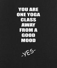 Geburtstag spruch yoga