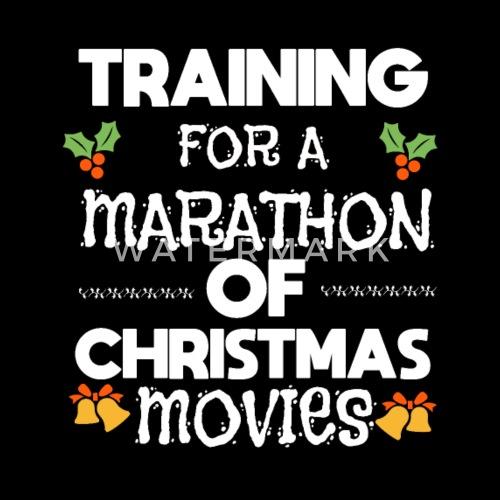 Weihnachten Filme Marathon Sofa Lustiges Geschenk Schurze Spreadshirt