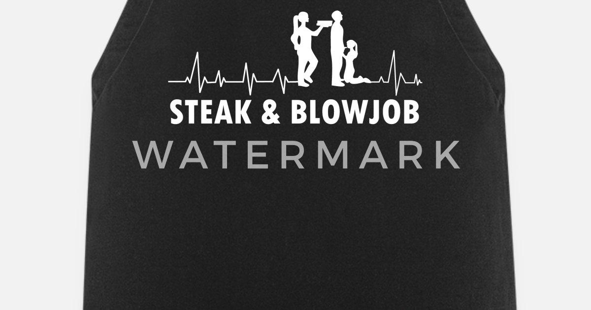 Steak et Fellation
