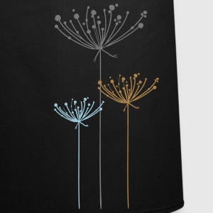 Flower - Plant -Floral - Cooking Apron