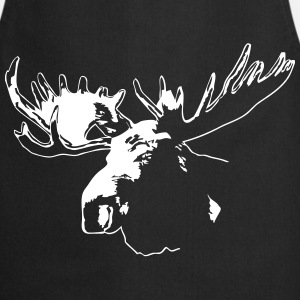 älg - moose - elk - hunting - hunter