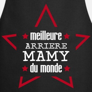 Meilleure Arrière Mamy [ Mamie / Grand Mere ]