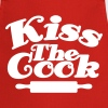 Kiss The Cook - Förkläde
