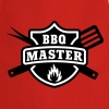 BBQ Master - Cooking Apron