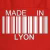 Made in Lyon 69 - Tablier de cuisine