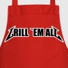Grill em All - Tablier de cuisine
